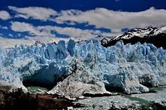 [フリー画像] [自然風景] [氷山の風景] [山の風景] [アルゼンチン風景]       [フリー素材]