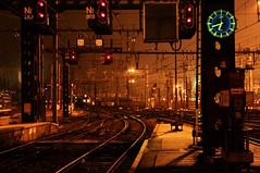 Paris Gare de Lyon 3 (paspog) Tags: paris gare garedelyon flickrdiamond estremità