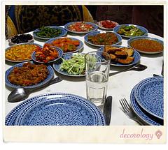 food (decorology) Tags: fes