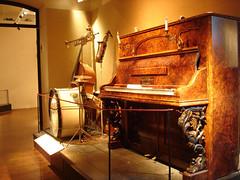 Stockholm Musikmuseet
