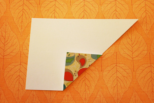 Corner Bookmark Tutorial 06