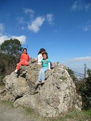 IMG_0413 (SANDRIUX) Tags: mountain mexico los leon domingo monterrey domingos nuevo chipinque montaa