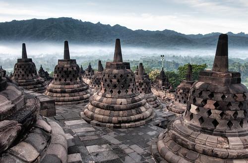 Borobudur 21