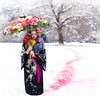 Wonderland : Spirited Away (Kirsty Mitchell) Tags: snow beauty fairytale magic fantasy silence narnia wonderland hydrangeas artlibre artlibres vintagekimono flowerumbrella aspecialfriend absolutelyfreezingcold kirstymitchell elbievaneeden aspecialdayforme
