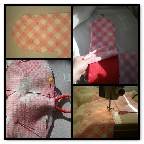 Slipcover Steps Collage 1