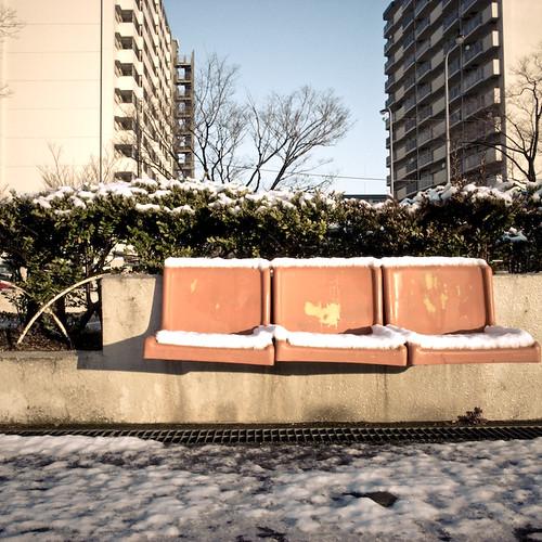 Snow Kings of Minami Kasai