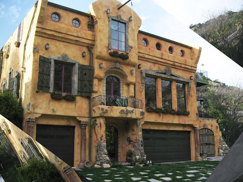 3567 camino de la cumbra-storybook-house-LA