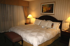 Radisson Fresno (Prayitno / Thank you for (8 millions +) views) Tags: california ca city hotel town bed bedroom san downtown king room radisson central down center joaquin fresno valley accommodation standard covention konomark
