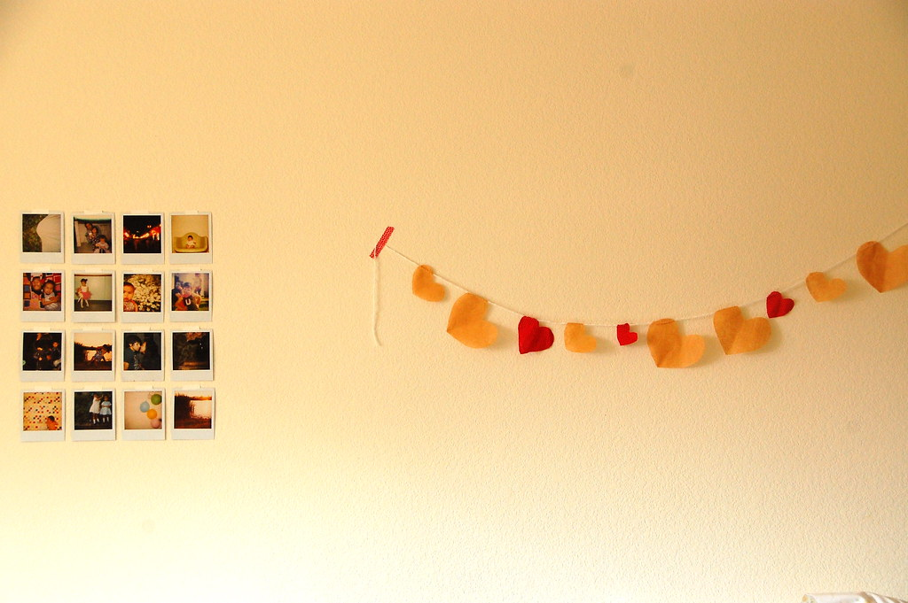 a little love garland