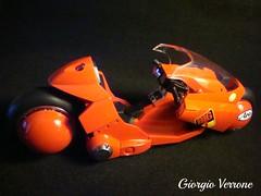 Bodywork (Giorgio Verrone) Tags: bike motorbike actionfigures motorcycle akira marvel tetsuo esper bandai kaneda katsuhirootomo neotokyo kodansha kanedasbike glnat px03 soulofpopynica