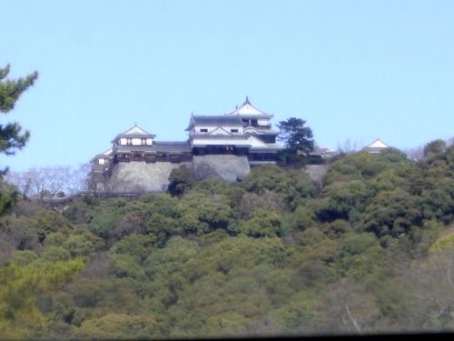 松山城/Matsuyama Castle