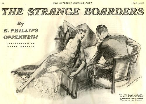 Henry Raleigh illustration_ 1934_tatteredandlost