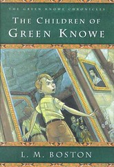 4336227617 692c622f90 m Top 100 Childrens Novels #90: The Children of Green Knowe by L.M. Boston