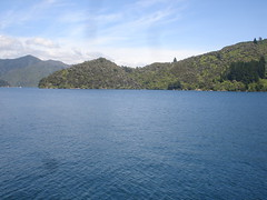 Marlborough Sounds Photo