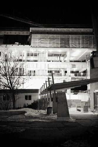 SLC Nano Construction
