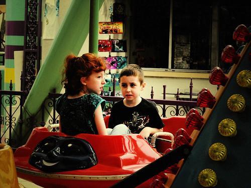 Kid Rides