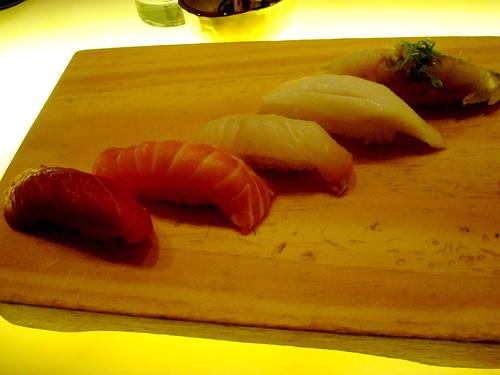 Fune Japanese Restaurant