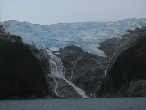 Noroeste glacier 2