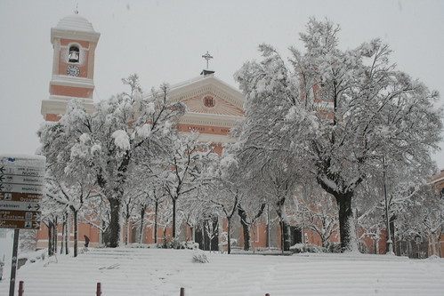 Cattedrale Santa Maria della neve