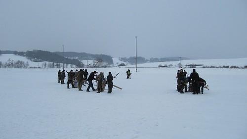 Ummerstadter Winterrunde 2009/2010 – Das Finale