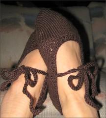 Twinkletoes slippers