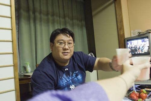 日本 宵夜 浴衣 箱根