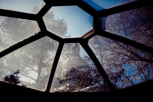francis ford cupola