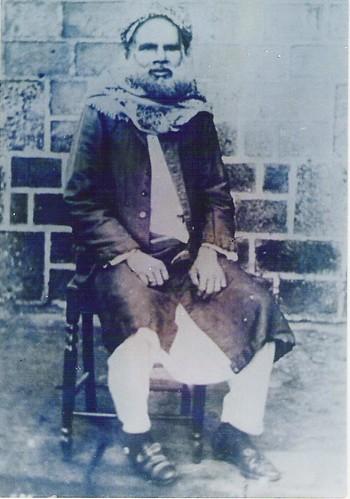 Sayed Peer Jahour Shah (ra)