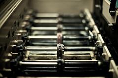54/365 - Rack #3 (Samantha Warren Photography) Tags: apple 35mm 50mm aperture nikon f14 fujifilm nikkor processor c41 d700