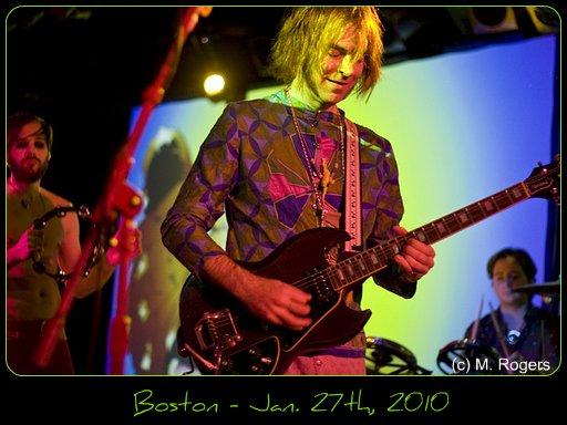 2010-01-27 - Boston