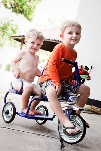 boysbike