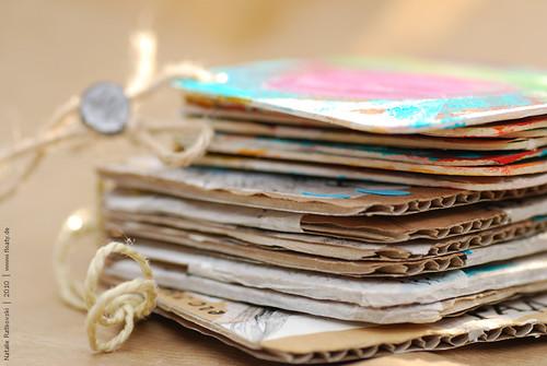 My little art books