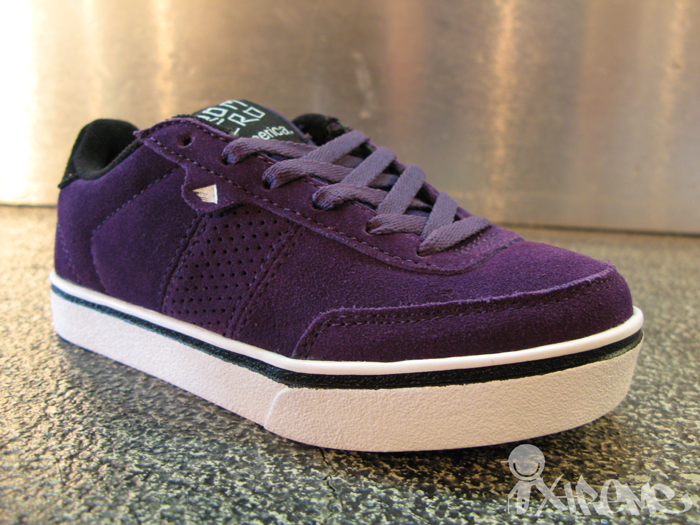 Emerica Spring 2010 Shoes (Youth)