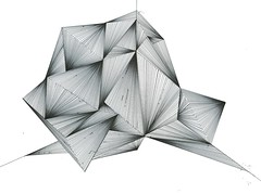 Estrutura (XYZ) (Rui.Ribeiro) Tags: abstract geometric 3d structure axis volume estrutura