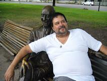 Cerca, Rosario siempre estuvo cerca… ¡y me mandé!