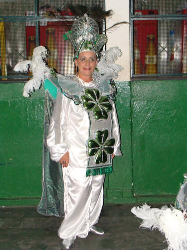 Carnaval No Anhembi