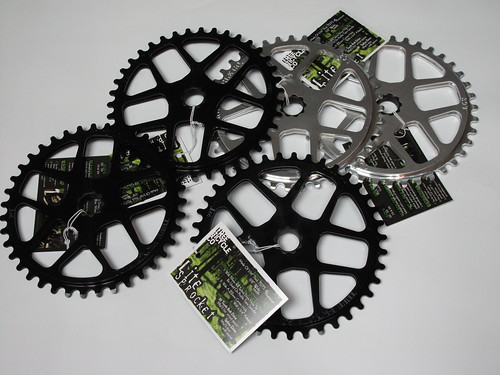 Tree sprockets