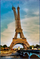 Eiffel tower Paris121