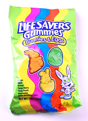 Lifesavers Gummies Bunnies & Eggs Bag