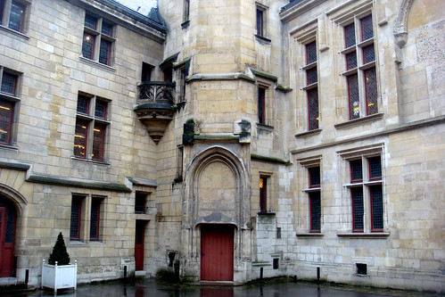 bibliotheque forney paris