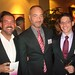 Tim Grimes, David Frederick and Gary Jaeger
