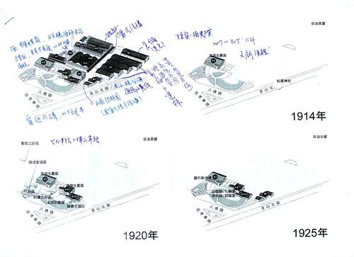 華山1914地圖-1