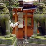 DSCF1400 下谷神社 (parallel 3D) thumbnail