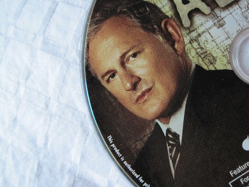 Victor Garber Not Smiling OMG