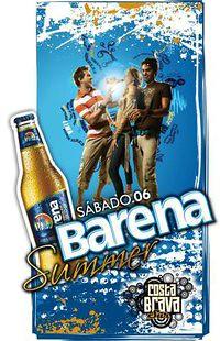 Barena Summer - Costa Brava Sur