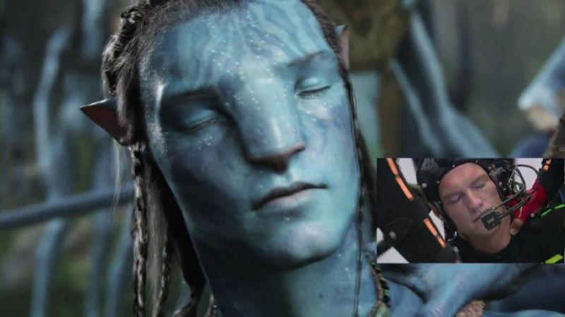 4401978346 d5d95e1f59 o d Making of AVATAR Using Advance Motion Capture Technology