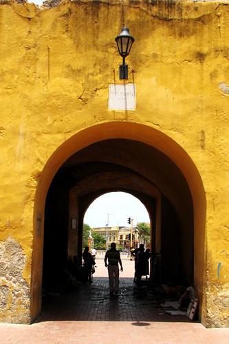 _Cartagena de Indias siete