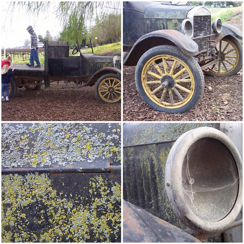 Bogle's Old Truck