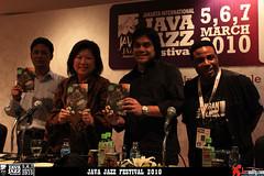 Java Jazz 2010 Press Conference (6)