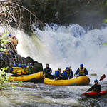 """The Portage at Lava Dam Falls <a style=""""margin-left:10px; font-size:0.8em;"""" href=""""http://www.flickr.com/photos/25543971@N05/4404302545/"""" target=""""_blank"""">@flickr</a>"""
